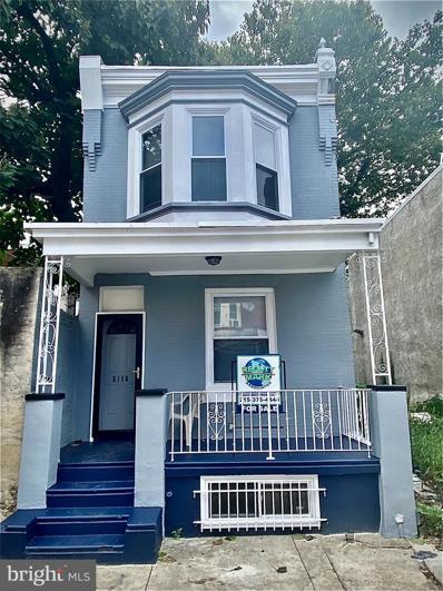 5110 Ludlow Street, Philadelphia, PA 19139 - #: PAPH2025624