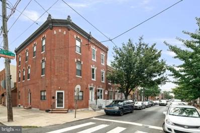 2403 S 11TH Street UNIT A, Philadelphia, PA 19148 - #: PAPH2025664