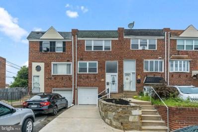 3149 Birch Road, Philadelphia, PA 19154 - #: PAPH2025666