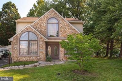 14001 Rebecca Drive, Philadelphia, PA 19116 - #: PAPH2025800