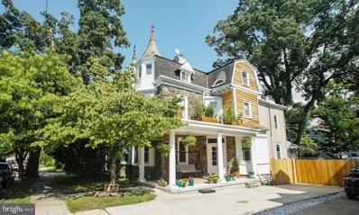 118 E Durham Street, Philadelphia, PA 19119 - #: PAPH2025856