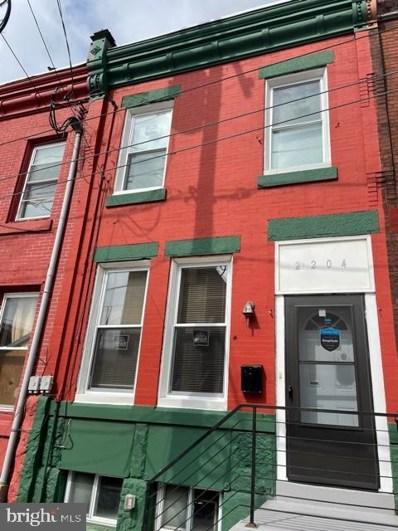 2204 N 10TH Street, Philadelphia, PA 19133 - #: PAPH2025862