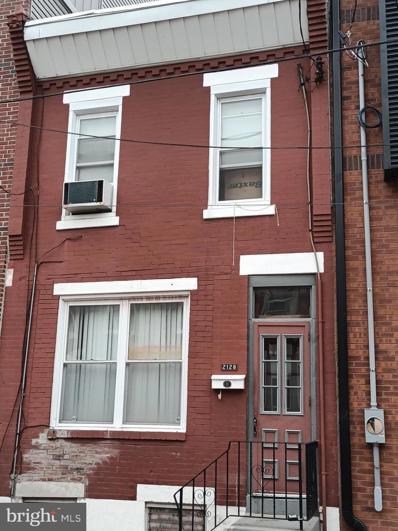 2128 Fernon Street, Philadelphia, PA 19145 - #: PAPH2025890