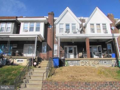 7234 Glenloch Street, Philadelphia, PA 19135 - #: PAPH2025904