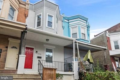 5213 Rodman Street, Philadelphia, PA 19143 - #: PAPH2025924