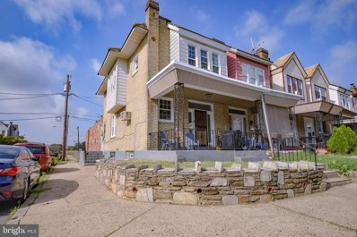 868 Granite Street, Philadelphia, PA 19124 - #: PAPH2025928
