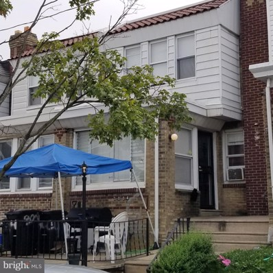 3004 McKinley Street, Philadelphia, PA 19149 - #: PAPH2026014