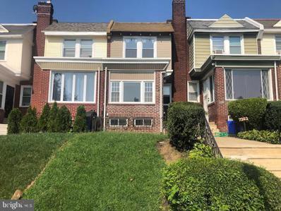 7260 N 21ST Street, Philadelphia, PA 19138 - #: PAPH2026028