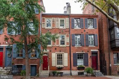 421 S Carlisle Street, Philadelphia, PA 19146 - #: PAPH2026264
