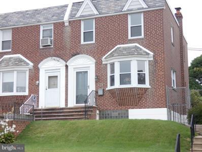 4215 Lansing Street, Philadelphia, PA 19136 - #: PAPH2026436