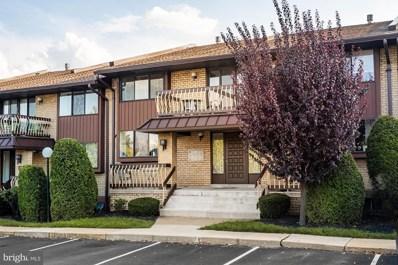 10201 Bustleton Avenue UNIT A6, Philadelphia, PA 19116 - #: PAPH2026446