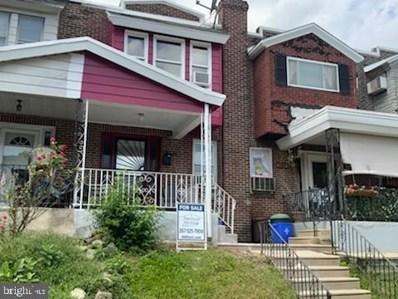 4136 Maywood Street, Philadelphia, PA 19124 - #: PAPH2026518