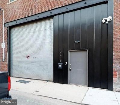 2316 E Cabot Street, Philadelphia, PA 19125 - #: PAPH2027088