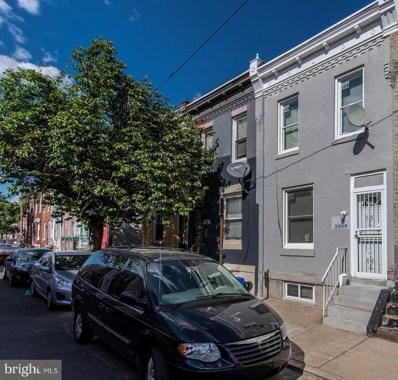 2909 N Taylor Street, Philadelphia, PA 19132 - #: PAPH2027132