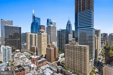 2018-32 Walnut Street UNIT 26B, Philadelphia, PA 19103 - #: PAPH2027500