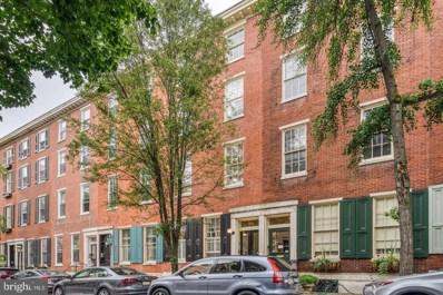 1716 Pine Street UNIT 3, Philadelphia, PA 19103 - #: PAPH2027594