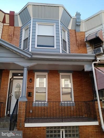 4236 N Sydenham Street, Philadelphia, PA 19140 - #: PAPH2027602