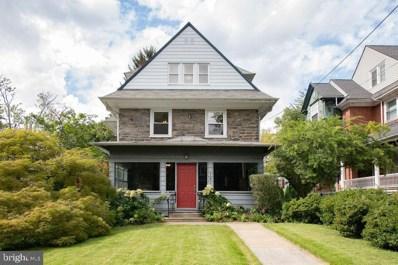 101 E Gowen Avenue, Philadelphia, PA 19119 - #: PAPH2027680