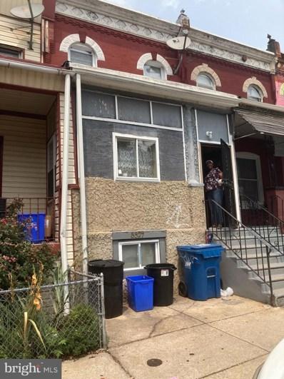 5527 Ludlow Street UNIT 1, Philadelphia, PA 19139 - #: PAPH2027800