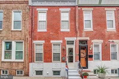 322 Mercy Street, Philadelphia, PA 19148 - #: PAPH2028076