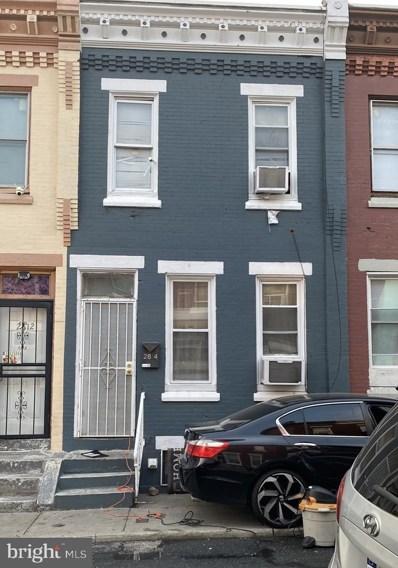 2814 N Mutter Street, Philadelphia, PA 19133 - #: PAPH2028198