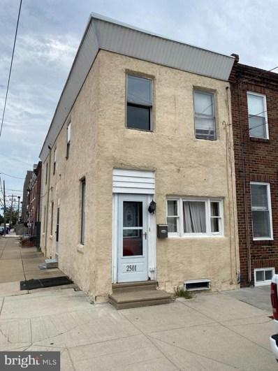 2501 E Dauphin Street, Philadelphia, PA 19125 - #: PAPH2028246