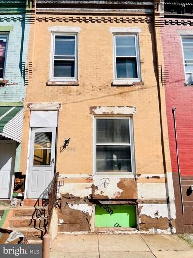 1911 N Patton Street, Philadelphia, PA 19121 - #: PAPH2028426