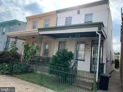 4443 Edgemont Street, Philadelphia, PA 19137 - MLS#: PAPH2028544