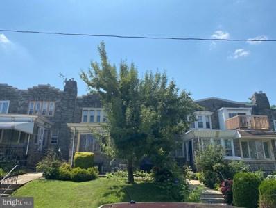 5648 Diamond Street, Philadelphia, PA 19131 - #: PAPH2028558