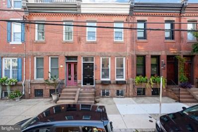 750 N 23RD Street, Philadelphia, PA 19130 - #: PAPH2028730