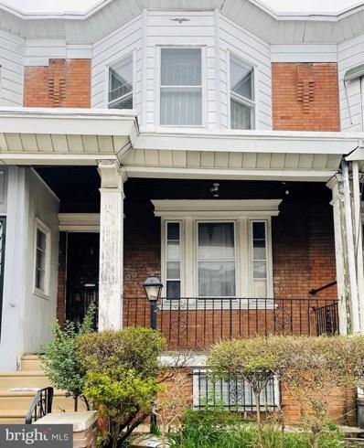 109 N 55TH Street, Philadelphia, PA 19139 - #: PAPH2028840