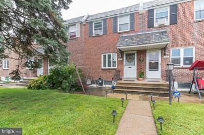 1612 E Howell Street, Philadelphia, PA 19149 - #: PAPH2029020