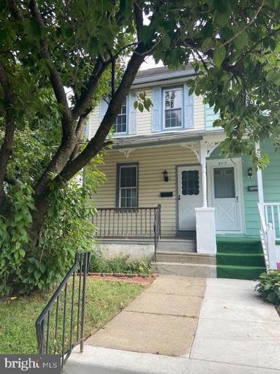 8221 Rowland Avenue, Philadelphia, PA 19136 - #: PAPH2029022