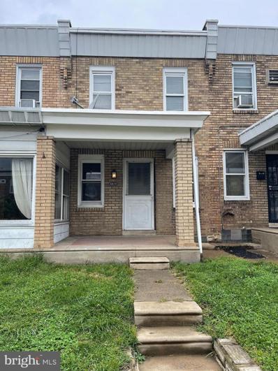 6374 Ditman Street, Philadelphia, PA 19135 - #: PAPH2029026