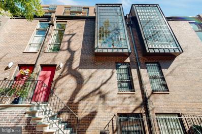 527 Spruce Street UNIT 8, Philadelphia, PA 19106 - #: PAPH2029050