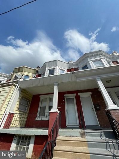 6239 N Lambert Street, Philadelphia, PA 19138 - #: PAPH2029254