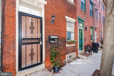 1009-1\/2 N Leithgow Street, Philadelphia, PA 19123 - #: PAPH2029342
