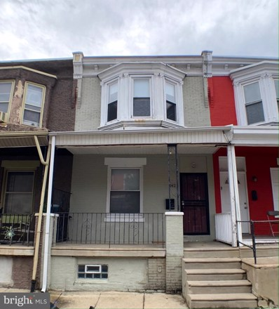 142 N Hobart Street, Philadelphia, PA 19139 - #: PAPH2029358