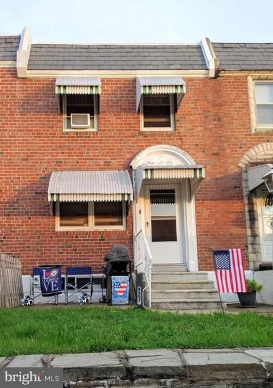 6357 Gillespie Street, Philadelphia, PA 19135 - #: PAPH2029416