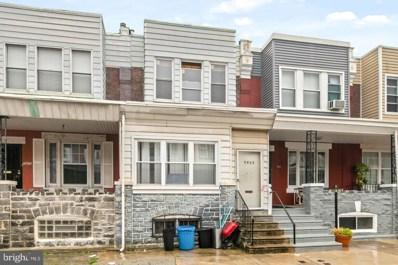 5822 Delancey Street, Philadelphia, PA 19143 - #: PAPH2029602