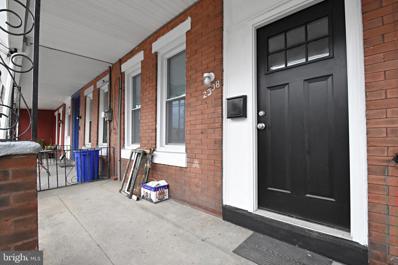 2338 E Clearfield Street, Philadelphia, PA 19134 - #: PAPH2029652