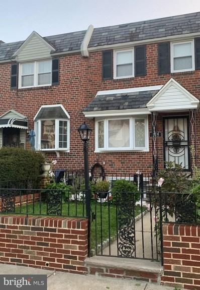 8654 Rugby Street, Philadelphia, PA 19150 - #: PAPH2029778