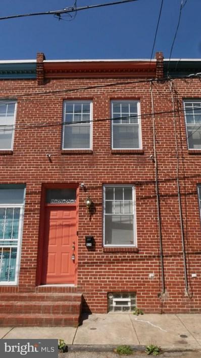 924 N Bambrey Street, Philadelphia, PA 19130 - #: PAPH2029824