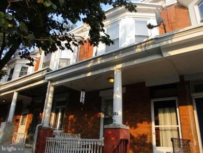 221 E Sydney Street, Philadelphia, PA 19119 - #: PAPH2029826