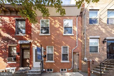 1124 E Wilt Street, Philadelphia, PA 19125 - #: PAPH2029956