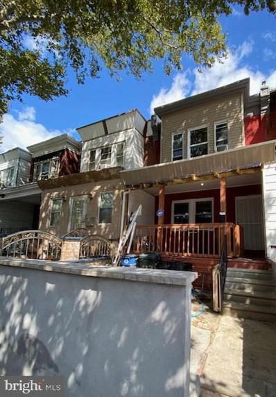 433 E Eleanor Street, Philadelphia, PA 19120 - #: PAPH2030062