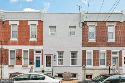 2435 E Hazzard Street, Philadelphia, PA 19125 - #: PAPH2030188