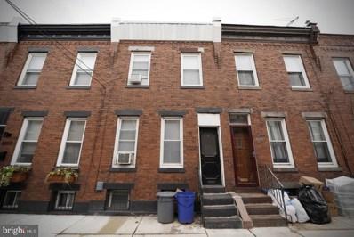 3035 Livingston Street, Philadelphia, PA 19134 - #: PAPH2030220