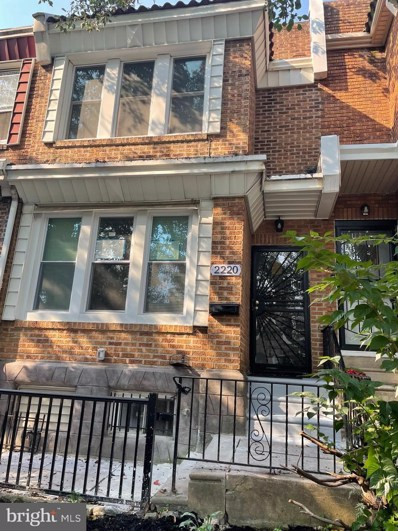 2220 N Hobart Street, Philadelphia, PA 19131 - #: PAPH2030224