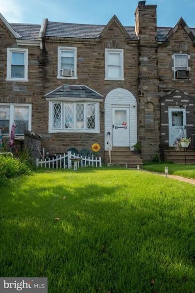 6644 Large Street, Philadelphia, PA 19149 - #: PAPH2030228
